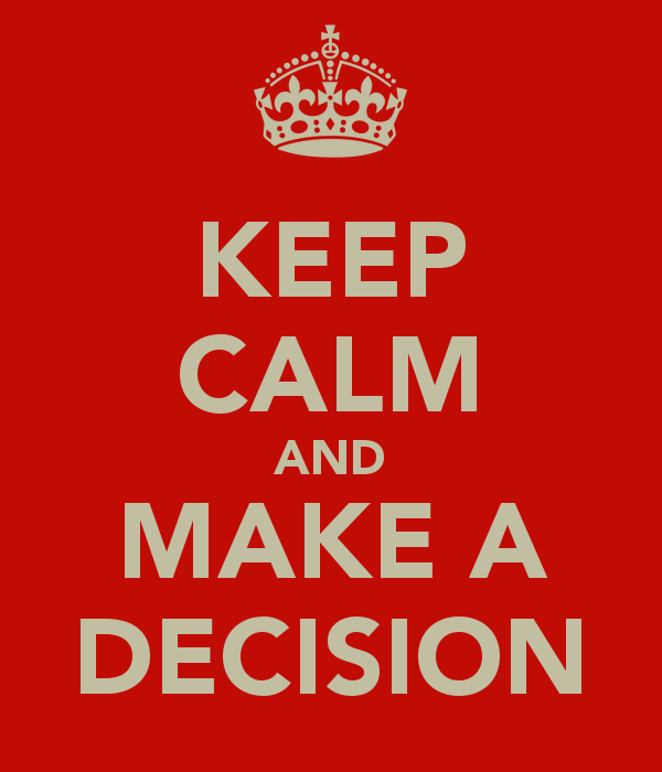 keep calm making a decision about background screening services isn